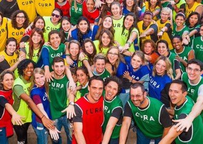 CURA, Itu, Brazil, 7/24/2015