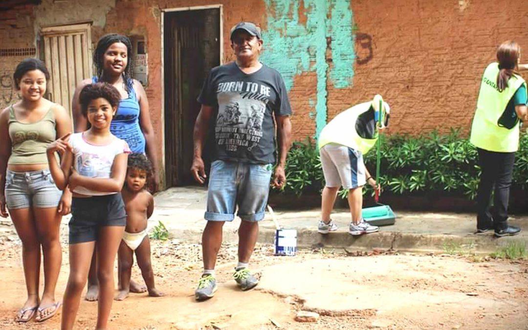 New! CURA Community / CURA Comunidade